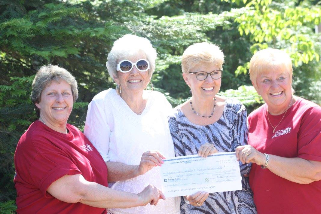 Tribute Festival Gives To CT Scanner