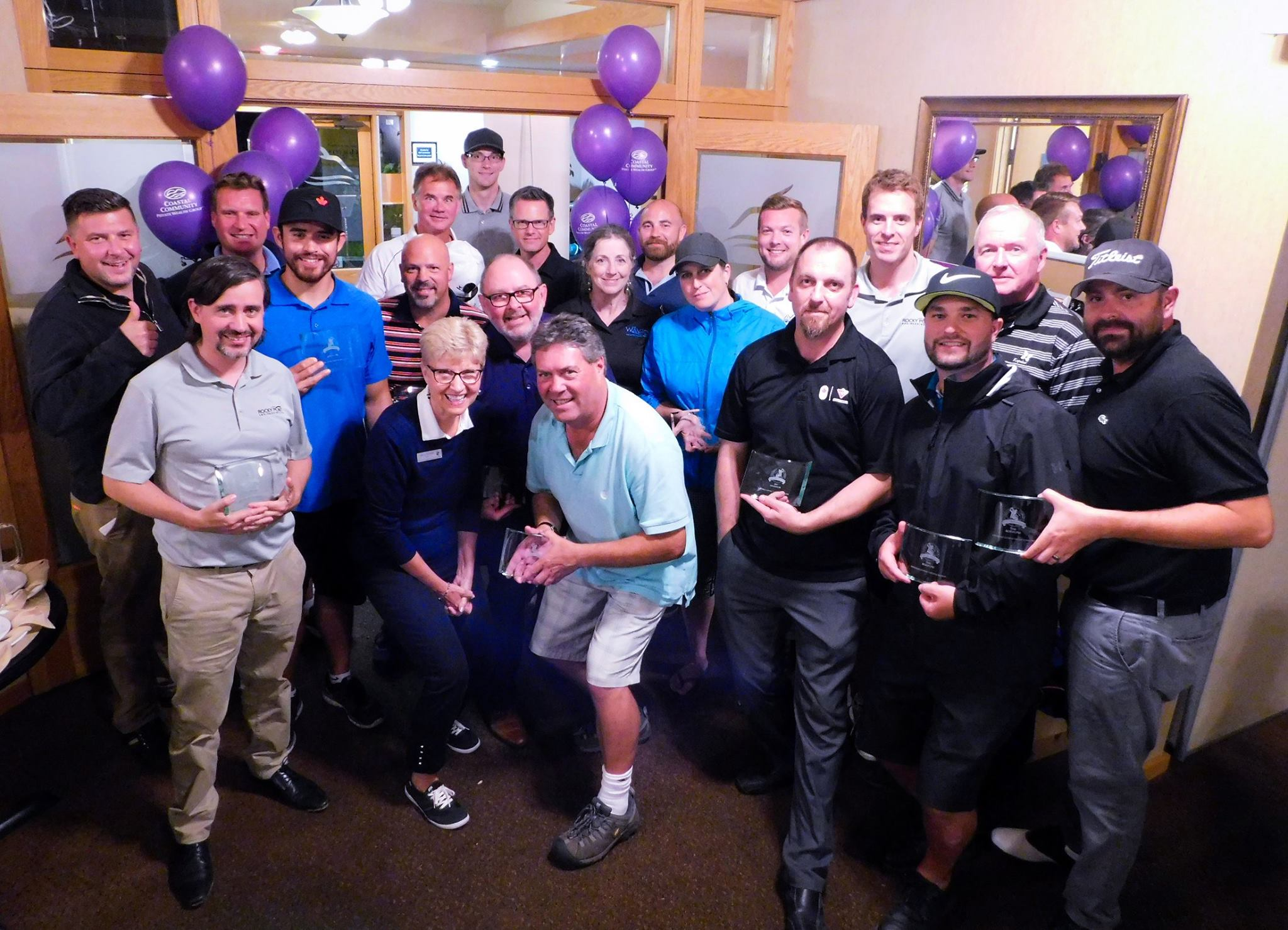 24th Annual Golf for Life another success!