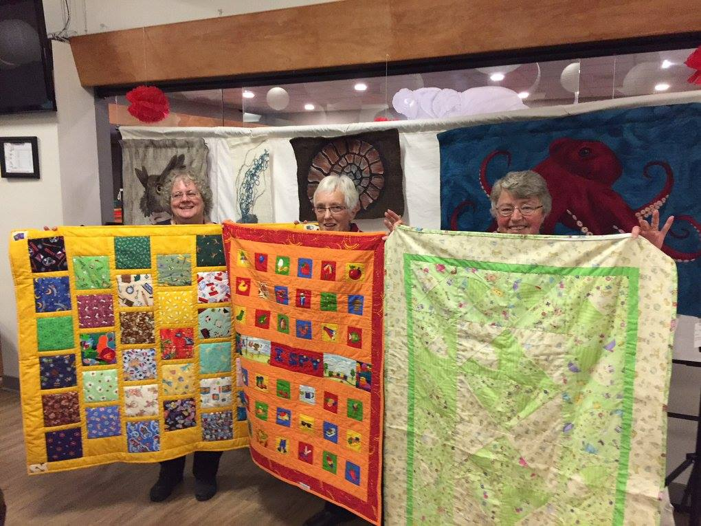 Handmade Quilts for Children