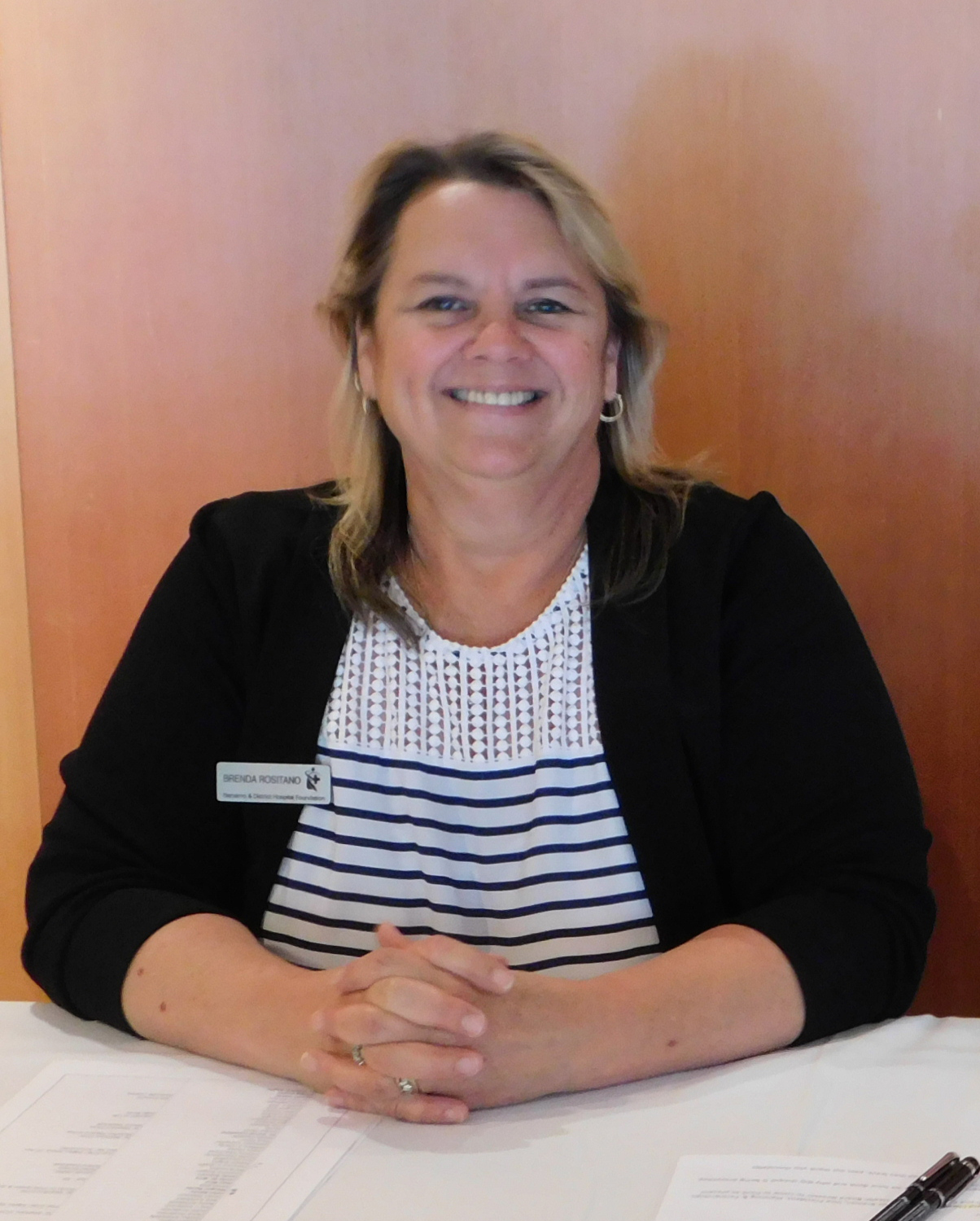 Foundation Mourns Loss of Colleague